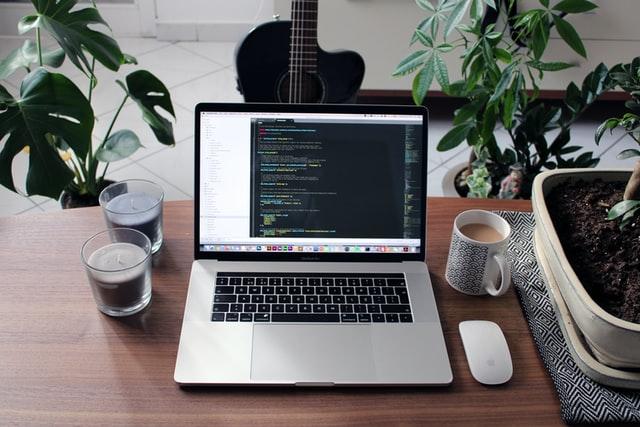 Criação de Sites e Desenvolvimento Web